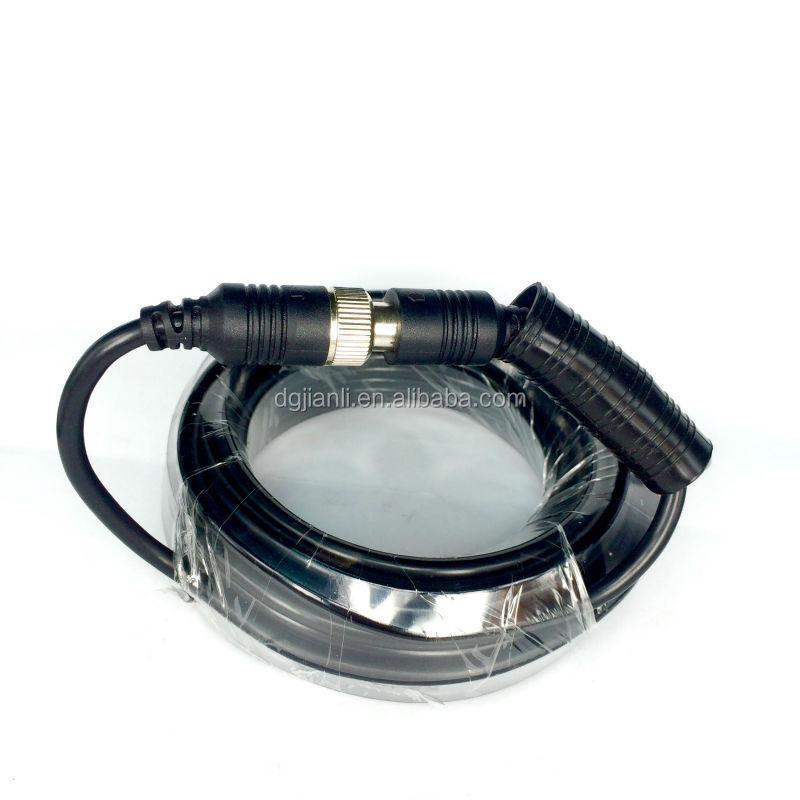 Bunker Hill Security Cameras Cables : Bunker hill security camera extension cable with pin