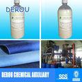 Productos químicos textiles concentración abrillantador