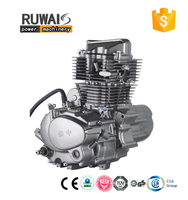 honda motorcycle engines for sale,electric start with 5.6kw, honda engine CG100