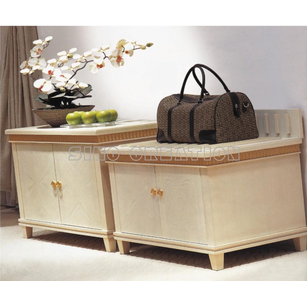 2015 nouvelle conception hot vente Hilton mobilier de chambre ...