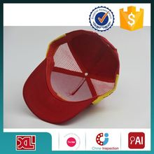 TOP SALE BEST PRICE!! Good Quality basketball team hat fashion trucker cap from China workshop