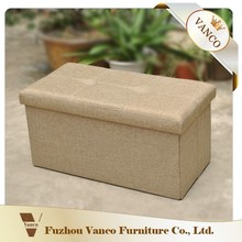 High Quality 1200D linenette Fabric BENCH