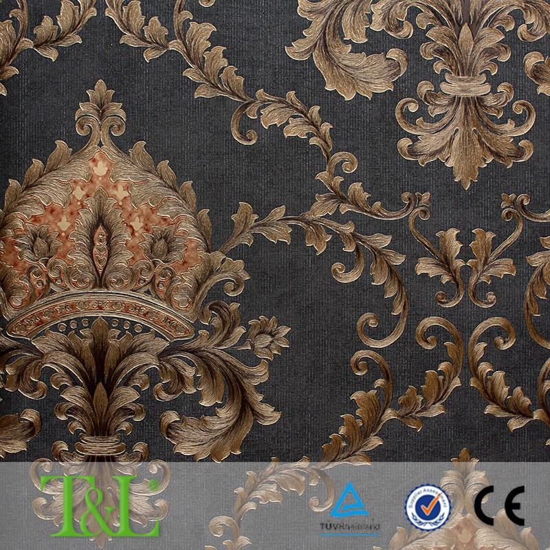 New Listed European Style Vinyl Wallpaper Buy Vinyl Wallpaper New Listed Wallpaper European