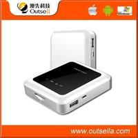 wcdma hsdpa hsupa evdo rev b dual sim wifi hotspot