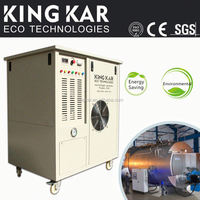 portable brown gas generator /kingkar7000 hydrogen generator for boiler