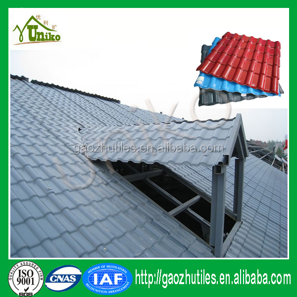 Synthetic Roof Tiles In Florida Distributor Indonesia