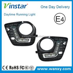 Environmental frendly led daytime running light for BW E70 M-TECH drl light
