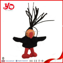 CE cute bird plush toy for Children