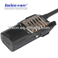 Inrico-9000 VHF/UHF long distance wireless most powerful walkie talkie