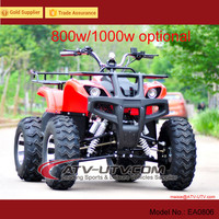 EEC Approved 800 Watt Electric ATV