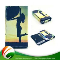 lightweight smart cover case for samsung for galaxy note 2