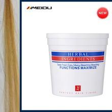 Salon Italian Quality No Ammonia Dust Free Organic Hair Bleach