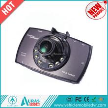 OEM car black box camera with CE FCC ROHS certificate