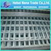 welded wire mesh designation