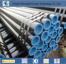 API 5CT N80 BC Thread casing tubing gas carrier
