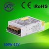 Hot selling AC-DC IP20 12V 8.3A 100W led strip power supply,dc LED driver ,LED modules power supply