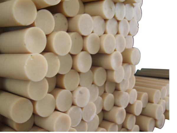 Nylon 6 stick/rod factory.jpg