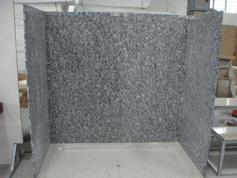Promotion Shower Enclosures/hot Sale Bathtub Wall Surround/granite ...