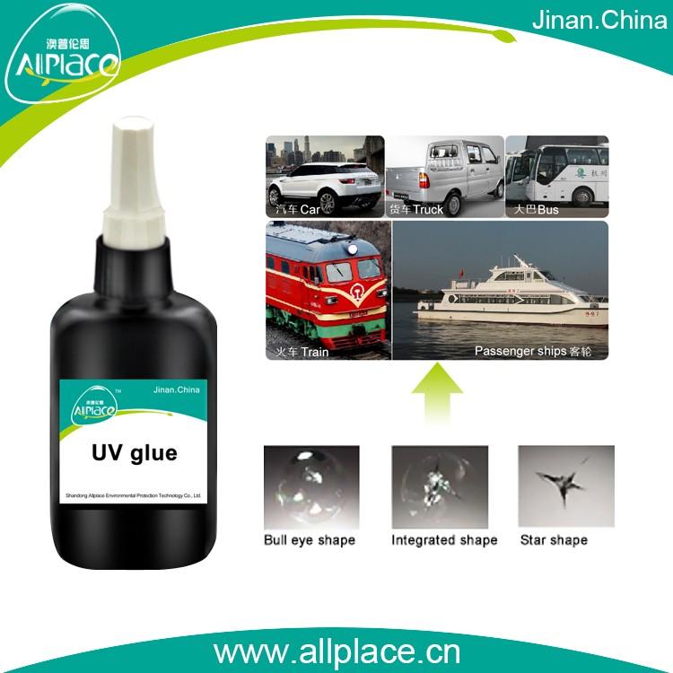Windscreen Repair Resin Car Glue For Cracks