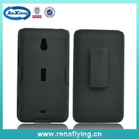belt clip cover for Nokia lumia 1320 fancy case