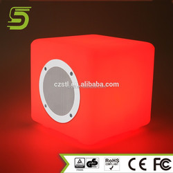 Super quality new fashion bluetooth speaker portable wireless car subwoofer