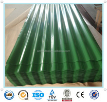 Color Roofing Iron 11 feet