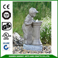 wholesale home & garden decor fountain for garden decoration