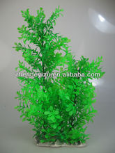 2014 China pet water container lastest and high quality Cheap Artificial plant in fish cage