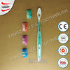 Best selling toothbrush 3 side with adult use toothbrush