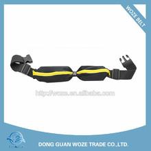 Wholesale Waterproof Fitness Running Waist Bag Belt