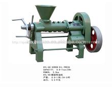 Xm6yl-68 utilizado para el hogar pequeño manual de la prensa de aceite