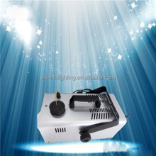 Guangzhou Professional Good Stage Effect MIni Style 600W Snow Machine Stage Lighting For Celebration