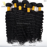 Most Fashionable Alibaba Express Double Weft 7a8a9a Grade Wholesale Virgin Remy Cheap brazilian hair extension deep wave