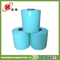 Hot sales lldpe Silage wrap film for agricultural plastic film