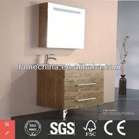 thin bathroom vanity Hangzhou Cheap Modern thin bathroom vanity