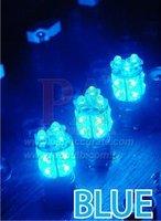 Super Flux 1156 1157 led turn signal light 12V piranha car reading lamp