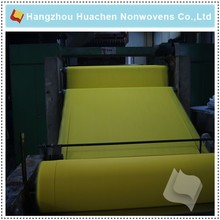 Exported Wholesale Dyeable Competitive price Stock Lot Nonwoven