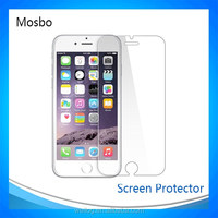 MORE ENVIRONMENTALLY FRIENDLY tempered glass screen protector for iphone 6s