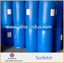 Food / pharma grade Liquid Sorbitol