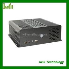 Iwill computer case home media center case S100