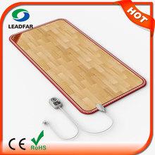 Elegant design comfortable floor heating mat