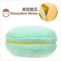 Macaron подушка синий желтая подушка украшения зеленый подушки macaron, розовая роза розовый, круглые напольные подушки Подушки декоративные подушки