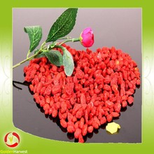 2015 new crop chinese wolfberry dried goji berry for sale