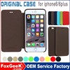 Bulk buy from china mobile accessories case for iphone 6 ,new arrival leather case for iphone6