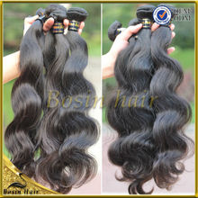 2014 New Arrival beauty style 5A brazilian hair in new york