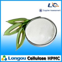 Good disperse chemical adhesive HPMC water repellent (Manufacture since1989)
