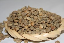 Wholesale Good Quality Yunnan Green Coffee Beans