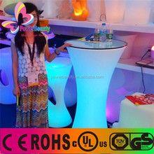 Mr Dream led light chair led furniture led table led chairs ball chair with led lights