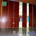 puertas corredizas de vidrio sistema de paneles móviles puerta insonorizada