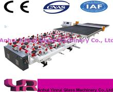 Glass cuttting machine line/Strengthened security/Glass breaking machine